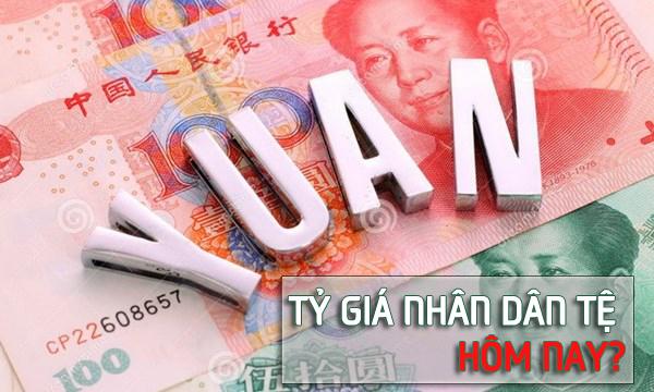Tỷ giá chuyển tiền Việt Nam Trung Quốc