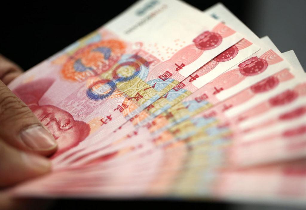 Lựa chọn địa chỉ chuyển tiền sang Trung Quốc uy tín