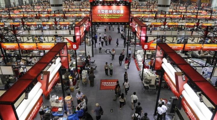 Dịch vụ chuyển tiền sang Quảng Châu tăng cao