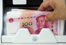 Chuyển tiền sang Trung Quốc bằng nhiều hình thức