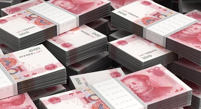 Mang trực tiếp tiền mặt khi chuyển tiền sang Trung Quốc