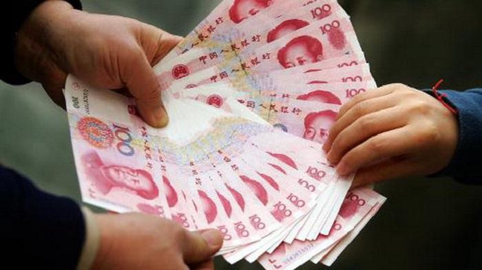 Chuyển tiền sang Trung Quốc cho người thân giá rẻ