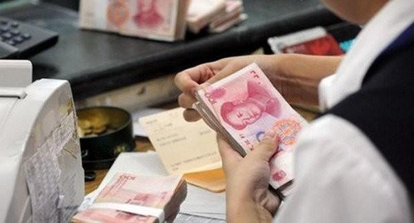 Chuyển tiền qua Trung Quốc không cần tài khoản