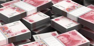 Giao dịch chuyển tiền Trung Quốc tại địa chỉ uy tín