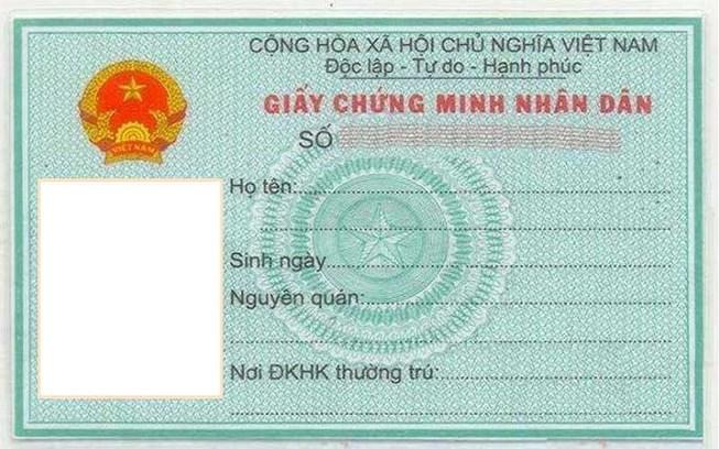 Chuyển tiền sang Trung Quốc qua chứng minh thư nhanh chóng