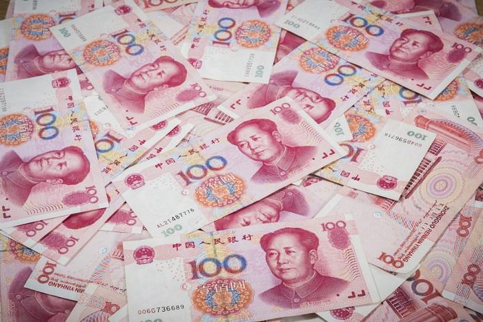 Quy định chuyển tiền Việt Nam Trung Quốc