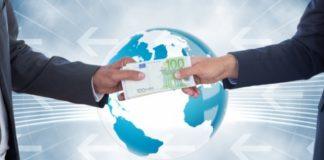 Chuyển tiền quốc tế