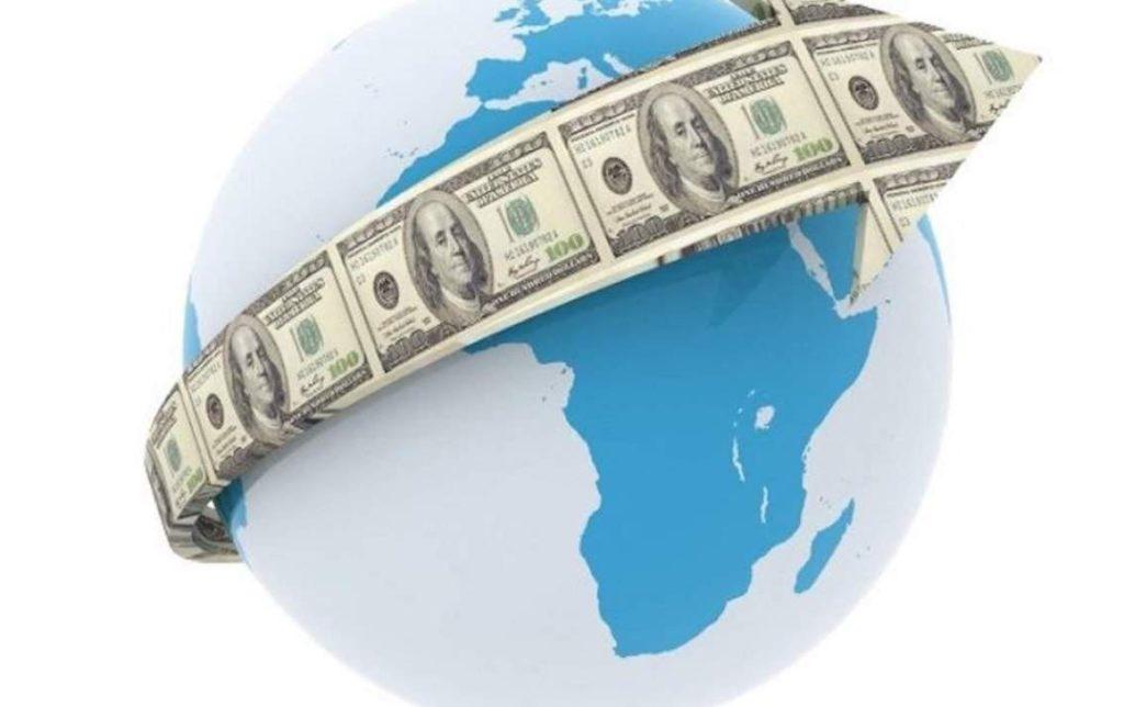 Chuyển tiền sang Trung Quốc an toàn