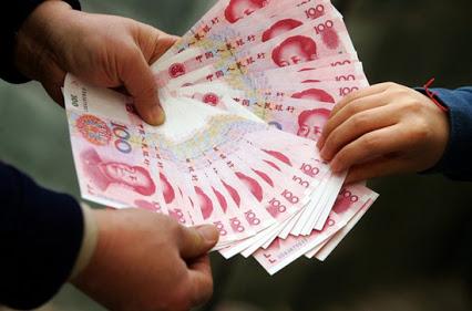 Chuyển tiền sang Trung Quốc qua ngân hàng mất bao lâu