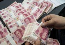 Chuyển tiền sang Trung Quốc luôn kèm theo nhiều rủi ro