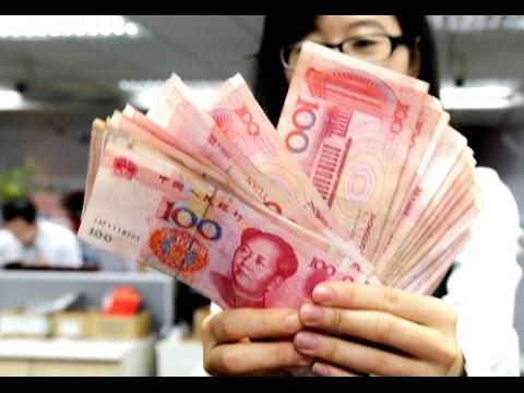 Chuyển tiền từ Trung Quốc về Việt Nam nhanh