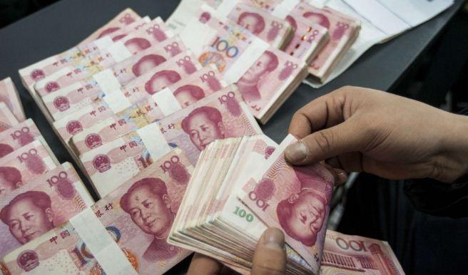 Chuyển tiền sang Trung Quốc đơn giản, nhanh chóng