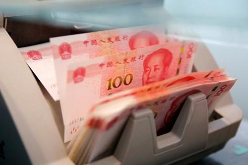 Chuyển tiền Trung Quốc Việt Nam nhanh chóng