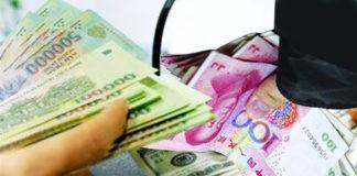 Phí chuyển tiền từ Việt Nam sang Trung Quốc hết bao nhiêu?