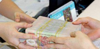 Chuyển tiền từ Trung Quốc về Việt Nam uy tín