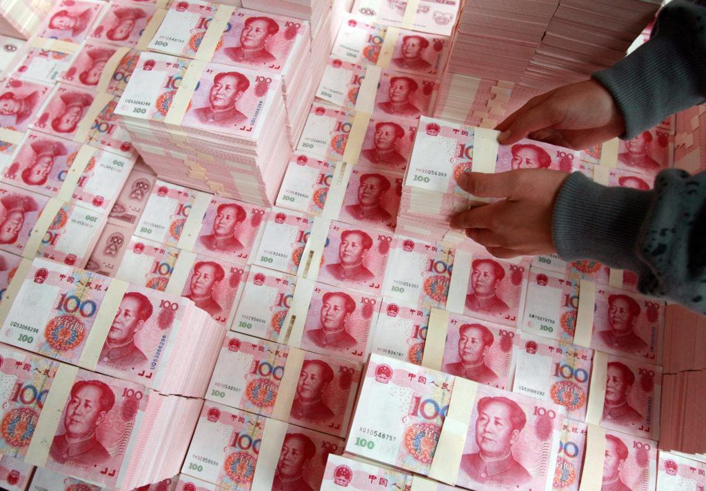 chuyển tiền Trung Quốc giá rẻ