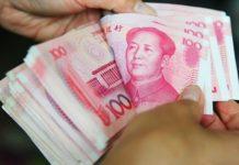 cách chuyển tiề Trung Quốc giá rẻ an toàn