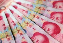 chuyển tiền từ Trung Quốc về Việt Nam