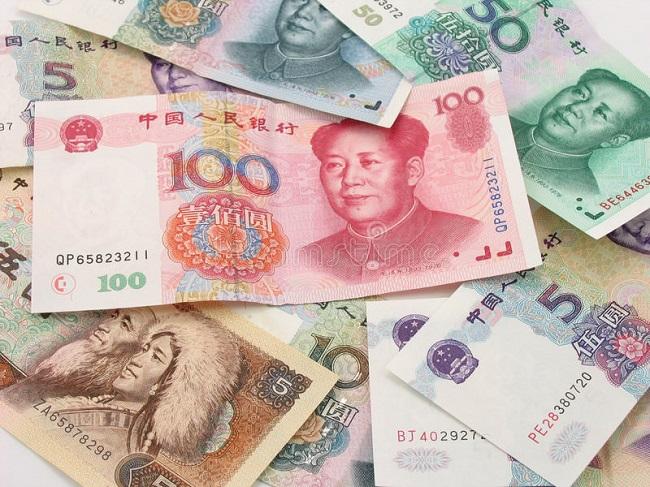 Chuyển tiền sang Trung Quốc TPHCM