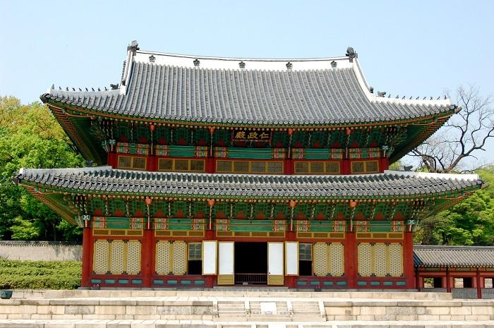 Địa điểm du lịch Hàn Quốc mùa thu