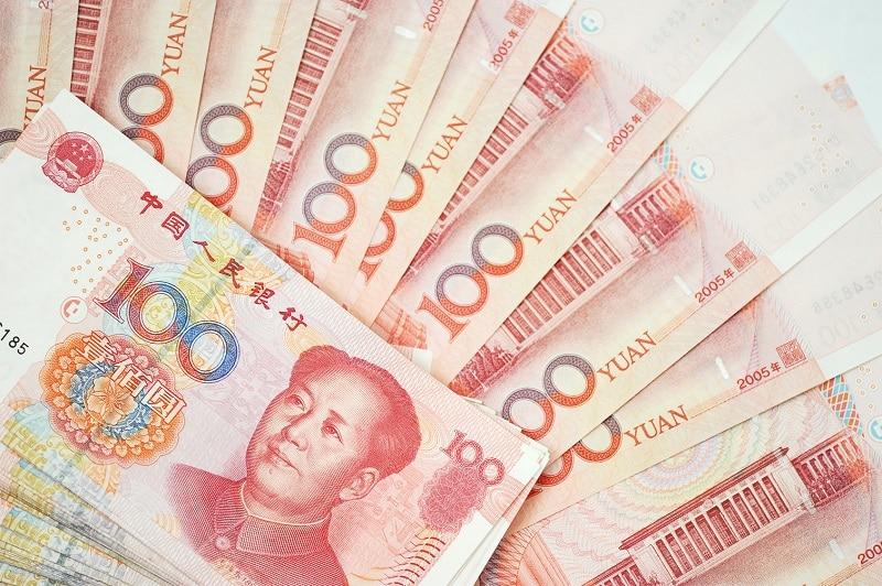 Đơn vị tiền tệ khi giao dịch chuyển tiền Việt – Trung