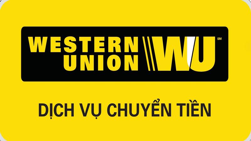Chuyển tiền quốc tế qua Western Union