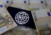 Chuyển tiền quốc tế qua SWIFT